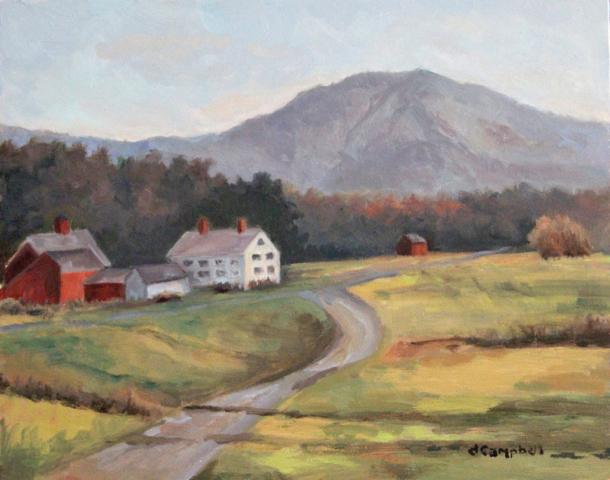 Farm in NH